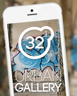 Janine Perkuhn | ReImagining  Kunst finden wir nicht nur in Museen, sondern nahezu überall: Auf Mauern, Stromkästen und Verkehrsschildern können wir Graffitis, Stencil oder Adbuster entdecken. Längst ist daraus eine Subkultur geworden, die eine zeitgemäße, mobile Plattform benötigt, auf der sich Street-Art-Fans austauschen können. Die Smartphone-Gallery wird zum urbanen Museumsguide. Mit sozialem Netzwerk und mit Hilfe von Maps und Augmented Reality sorgt sie dafür, dass selbst versteckte Werke in fremden Städten aufgespürt werden. Sie regt zu Diskussionen über Werk, Künstler und Technik an.