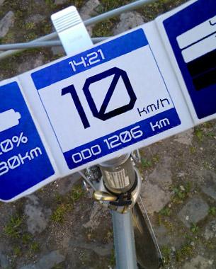 //Du hast dir ein E-Bike gekauft? Du willst damit die längste Strecke deines Lebens fahren? So richtig mit Sehenswürdigkeiten, Übernachtungsmöglichkeiten und Rastplätze? Dann plan alles mit der Travel App. Wie du z.B. von Magdeburg nach Rostock kommst, dein Bike aufgetankt werden kann und wo du die sagenhaftesten Ausblicke findest. Das Komplettpaket, mit Filterfunktion bezüglich deiner körperlichen Leistung, dein E-Bike Modell, dein Gesamtgewicht etc. Geeignet für das individuelle Fahrverhalten unterstützt mit den angepassten Antriebstufen aufgrund der oft wechselhaften Wegstrecken mit optimal Akkuauslastung und Anzeige zur rechtzeitigen Aufladung, alles für deine sorglose Rundreise mit dem E-Bike. // Martina Schöne // BA 3. Semester ID