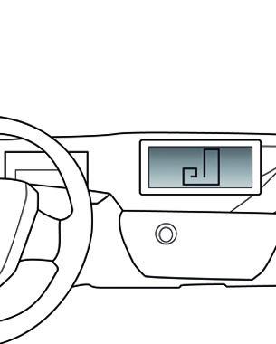 // Leise rollst du mit deinem Elektroauto über zukünftige Straßen und genießt das außergewöhnliche Fahrerlebnis . Doch ist dein Fahrstil effizient genug, um das Beste aus deinem Akku herauszuholen und somit die optimale Reichweite zu erzielen? ED zeigt dir deine Stärken und Schwächen durch detaillierte Auswertungen und gibt während der Fahrt unmittelbares Feedback zu deinem Fahrstil. Das Verstehen der Wechselwirkungen zwischen deinem Auto und dir und deiner Umwelt sind Ziel dieses Systems.  // Nadja Rauch // BA 4. Semester ID