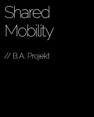 """// Die Generation Z hat eine grundsätzlich andere Einstellung zum Besitz als ihre Vorgängergenerationen. Die Sharing Economy stellt Nutzen über Besitz. Die Nutzung unterschiedlicher Fahrzeuge im Mobilitätsmix stellt neue Anforderungen an die Möglichkeit zur Personalisierung und Emotionalisierung – Wie mache ich einen """"Shared Volkswagen"""" für die Dauer der Nutzung zu meinem?  Unser Projektziel ist es eine intelligente Produktkonzeption in Kooperation mit VW Interieur & Interface Design zu entwickeln und prototypisch umzusetzen.  // Prof. Steffi Husslein & Vertr. Prof. Thies Krüger // Vert. Prof. Dominik Schumacher & Tutor Benedikt Kaffai"""